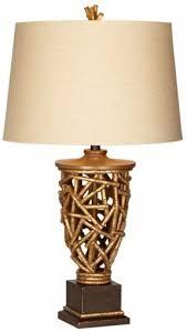 Bamboo Desk Lamp Bamboo Lamps Foter