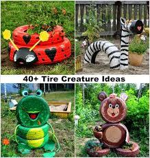 gorgeous garden decor playground in the backyard 20 ideas