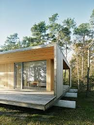 bohrs house vilhelm wohlert architecture pinterest house