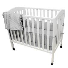 Mini Crib Sets Mini Crib Bedding Sets