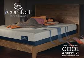Serta Icomfort Bed Frame Serta Icomfort Mattresses