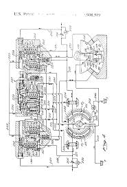 patent us3908519 control systems for a variable displacement