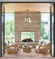 livinf spaces 10 enviable indoor outdoor living spaces patterns u0026 prosecco