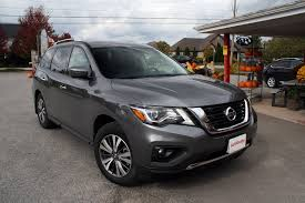 nissan pathfinder 2017 nissan pathfinder review autoguide com news