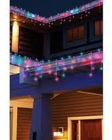 Multi Color Icicle Lights Don U0027t Miss This Deal Holiday Time Led Lite Lock Christmas Icicle