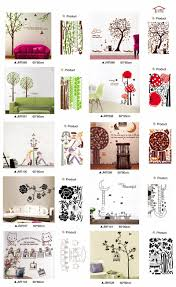 removable wall stickers jm series giant home decoration wall