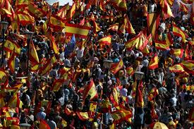 spain u0027s pm says may use constitution to block catalan independence
