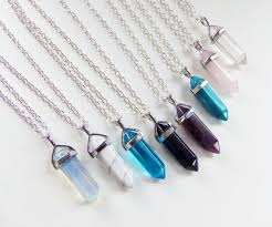 necklace crystals images Http amykinz97 gt gt www troubleddthoughts jpg