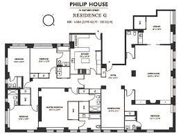 5 bedroom floor plan 5 bedroom apartment nrtradiant