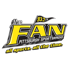 93 7 The Fan Kdka Fm 93 7 Fm Pittsburgh Pa Free Internet Radio