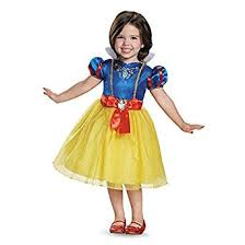 disguise snow white classic toddler costume toys