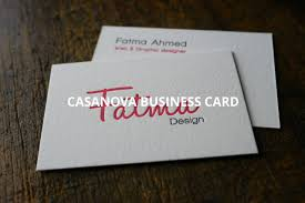 lovely collection of double sided business cards business cards