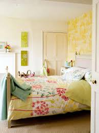 bedroom fetching yellow bright bedroom color decoration using