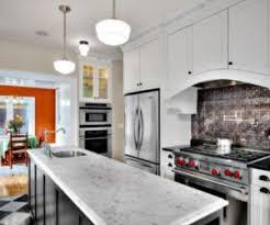 Pictures Of Kitchen Backsplashes by 6 Diy Rustic Backsplashes For Your Kitchen
