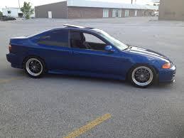 honda civic ex 1994 1994 honda civic ex coupe for sale springdale arkansas