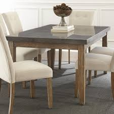 Silver Dining Chair Lester Parsons Chair Set Of 2 Dining Tablessteve Silver Counter
