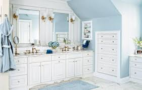 Yarmouth Blue Bathroom Floorplan Changes Make Room For A Master Bath This Old House
