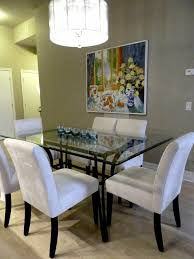 glass parsons dining table 36 best dining room images on pinterest kitchen architecture and home