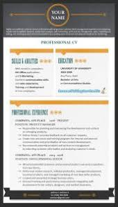 Great Resume Templates Free Resume Template 89 Exciting Free Downloads Cv Download By