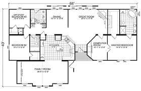 barn floor plans with loft barn style home floor plans novic me
