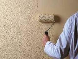 Textured Painted Walls - diagonal ruf tuf texture ruf tuf texture paints santacruz east