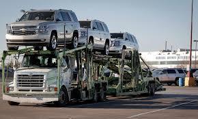 lexus dealership arlington tx gm mulls 1 3 billion expansion of texas truck plant