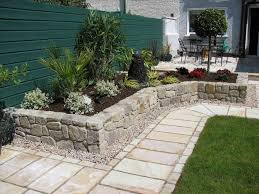 garden design with landscaping landscaping ideas using rocks with