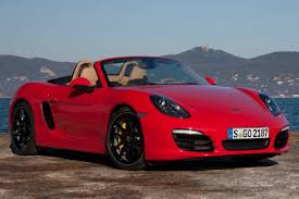 used 2016 porsche boxster convertible pricing for sale edmunds