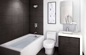 Small Bathroom Modern Bathroom Comely Small Bathroom Design With Rectangle Modern