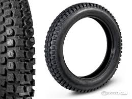 trail guide tires pirelli mt 43 pro trials tire review motorcycle usa