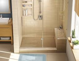 astonishing built in shower seat dimensions design wall mounted