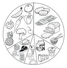 food coloring pages free food coloring pages for adults