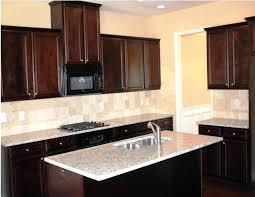 kitchen cabinets with backsplash espresso kitchen cabinets subscribed me