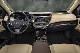 Toyota Interior Colors 2014 Toyota Avalon Overview Cars Com
