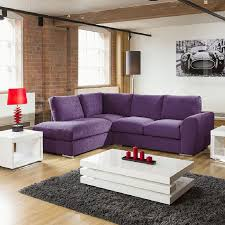 Sofa L Shape For Sale Best 25 Purple L Shaped Sofas Ideas On Pinterest Purple I