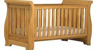 Boori Sleigh Cot Bed Boori Sleigh Cotbed Heritage Teak The Boori Furniture Range