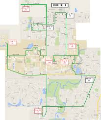 Regent Heights Floor Plan Huskieline Route 11