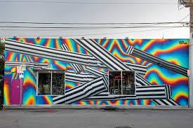 art basel miami beach spectacular murals in wynwood art basel miami magazine horse wynwood murals