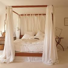 Poster Bed Canopy Curtains | fresh inspiration four poster bed curtains beds with canopy inside 4