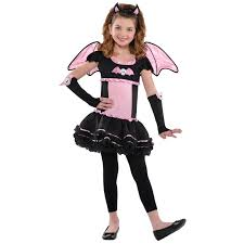 Halloween Costumes Girls Age 8 Child Bat Bone Costume Girls Ballerina Halloween Fancy