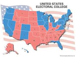 college work how does the electoral college work britannica com