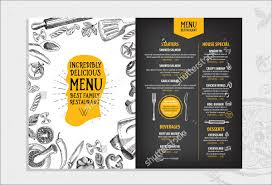 lunch menu template free 7 lunch menu designs templates free premium templates