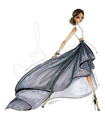 243 best my illustrations images on pinterest fashion