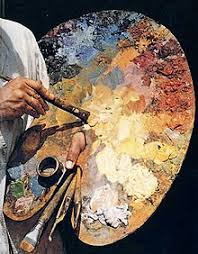 oil painting wikipedia