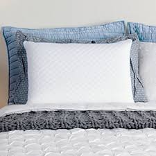 foam bed pillow sealy memory foam bed pillow by comfort revolution