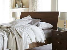 my design bed frame curved headboard u0026 standard base queen bed