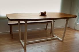 Danish Modern Furniture Legs by Mid Century Modern Dining Table Legs Cozy Mid Century Modern