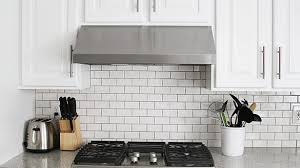 kitchen backsplash how to how to install a subway tile kitchen backsplash 5 verdesmoke
