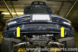 bmw e46 front bumper removal bmw 325i 2001 2005 bmw 325xi