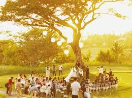 cheap outdoor wedding venues beautiful wedding venues in the philippines world warotter